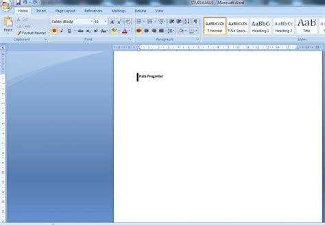 membuat nomor halaman tanpa cover membuat cover skripsi laporan tanpa ada nomor halaman oleh