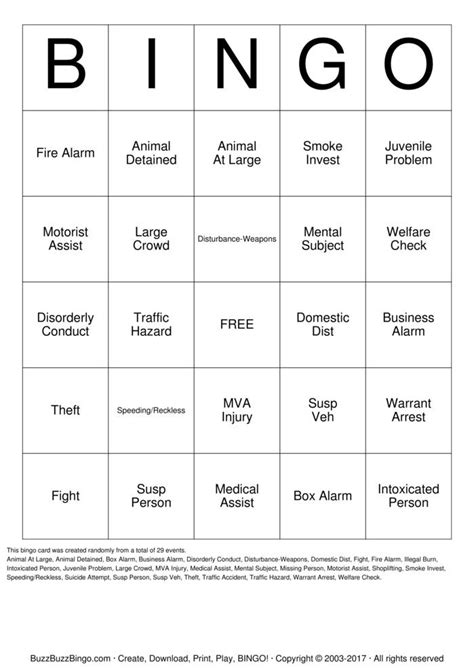 anger management bingo cards printable dispatcher bingo cards to download print and customize