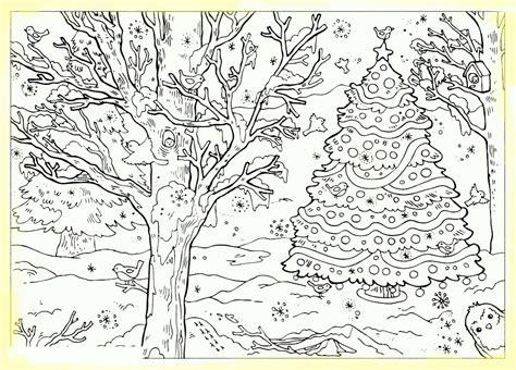 imagenes del invierno con frases postales con paisaje de invierno para colorear im 225 genes