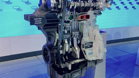 Kaca Spion Motor Carbon Fiber meet ford s carbon fibre ecoboost engine top gear