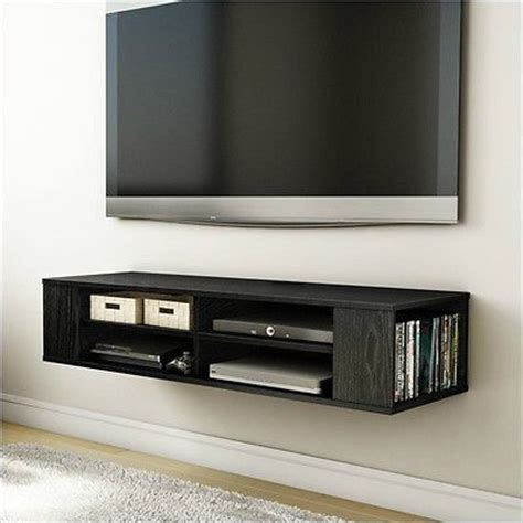 priceabate wall mount media center tv stand entertainment