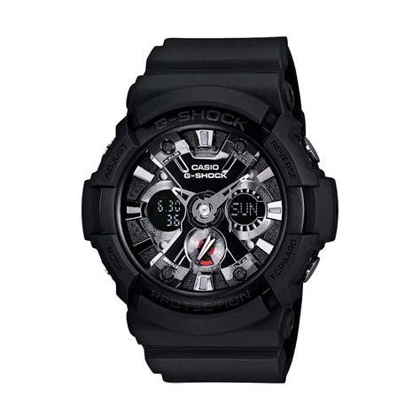 Casio G Shock Ga 201 1av 1a original murah toko jam tangan original jakarta