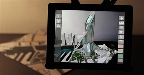 designboom virtual reality augmented virtual reality platforms to help creatives