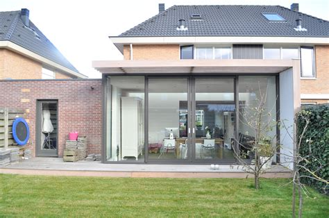 Huis In Aanbouw by Aanbouw Balkon Laten Plaatsen Uitbouwkosten Nl