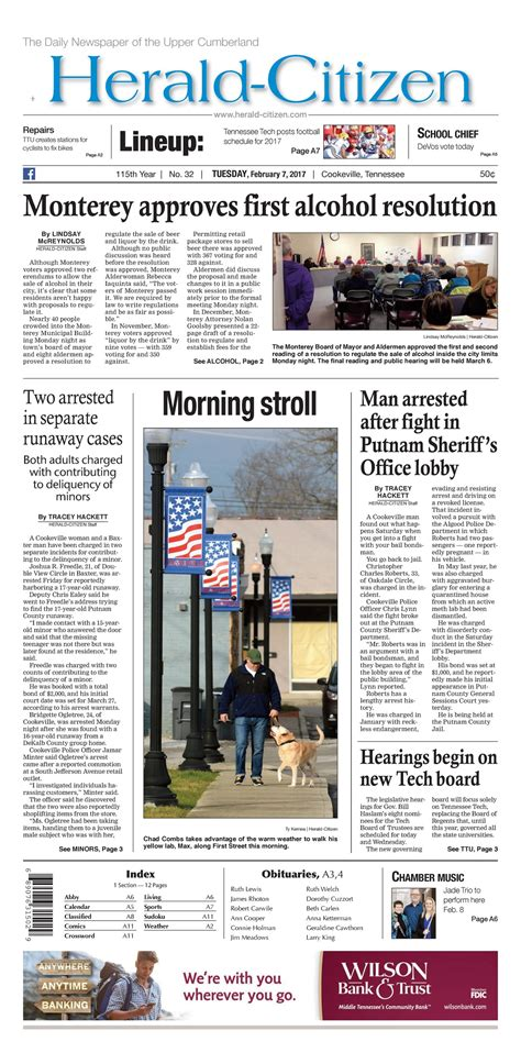 herald citizen 2017 02 07 tuesday hc herald citizen