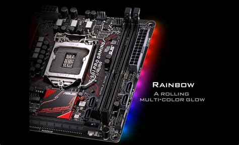motherboards with rgb lighting all aura rgb lighting effects on asus pro gaming