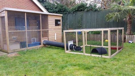 gabbie per conigli giganti recinto per conigli soluzione fai da te e pronta all uso