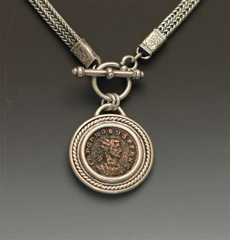 product details rm4 erez ancient coin jewelry