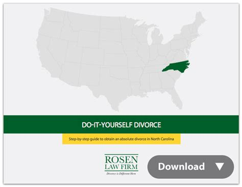Divorce Guide do it yourself divorce guide carolina