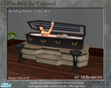 coffin beds msbarrows coffin beds re ved bedding match coffin