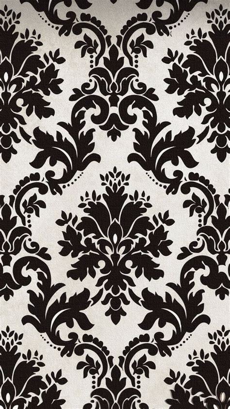 Gothic Pattern Iphone Wallpaper Patterns