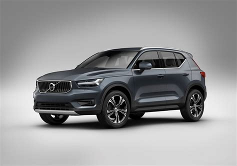 volvo sports america calendar 2019 volvo xc40 inscription is all luxed up for america
