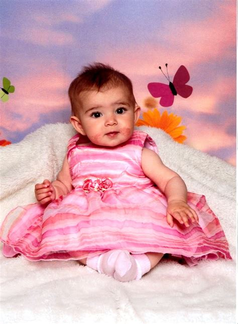 Baby Sweepstake - cutest baby contest photo gallery 2008