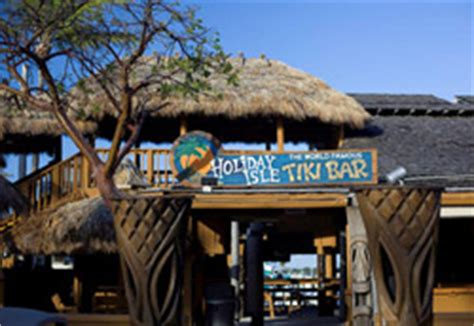 Tiki Bar Florida Tiki Culture
