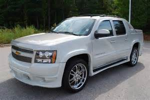 chevy avalanche southern comfort mitula cars