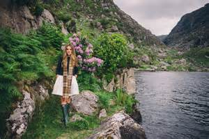 What Mood Is Green gap of dunloe amp dingle gal meets glam
