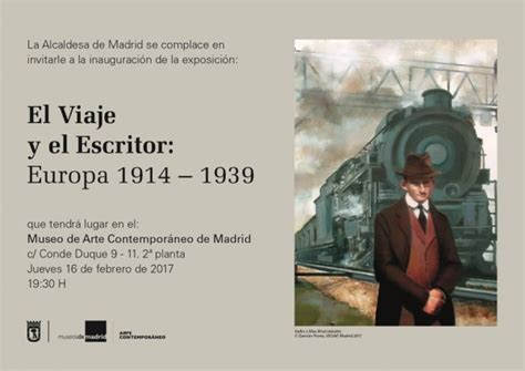 el viaje del escritor 8495601516 museo municipal de arte contempor 225 neo de madrid mac museo organizaci 243 n con colecci 243 n