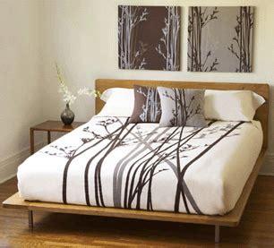 Oriental Duvet Sets Great Finds In Modern Bedding