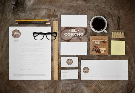 30 best corporate identity mock ups to present your work