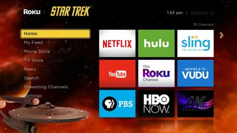 new themes for roku how to adjust the look of the roku interface by choosing a