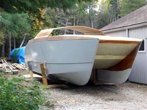 power catamaran boat kits catamaran for sale