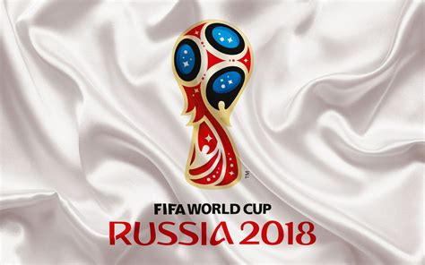 fifa world cup 2018 2018 fifa world cup logo trophy wallpapers voice of nigeria