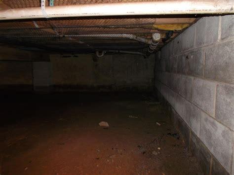 Crawl Space Repair   Pennsville, NJ Install   CleanSpace