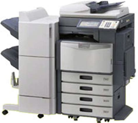 Printer Toshiba toshiba e studio 2330c 2820c 3520c 4520c copierprinter
