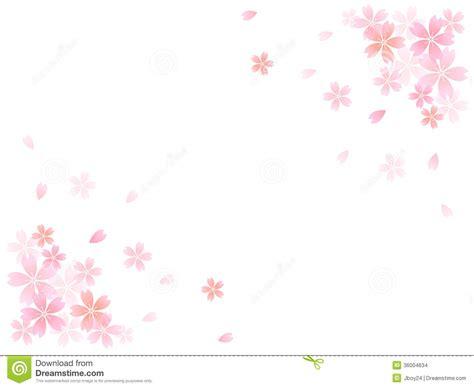 background sakura sakura background wallpapersafari