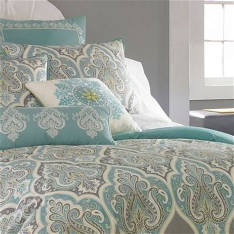 kashmir comforter set accessories jcpenney for the