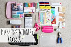 target for black friday planner amp stationery haul amp giveaway winners youtube