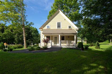 barn style cottage farmhouse exterior portland maine