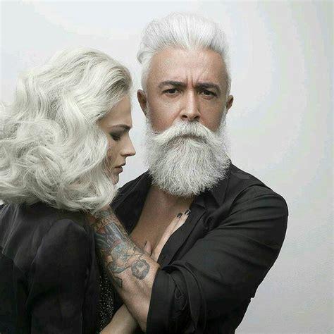 long salt and pepper beards 7 coolest salt pepper beard styles lifestyle by ps