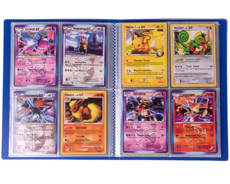 Gift Card Collection - book amazon picture more detailed picture about pokemon card book collecting 56 card