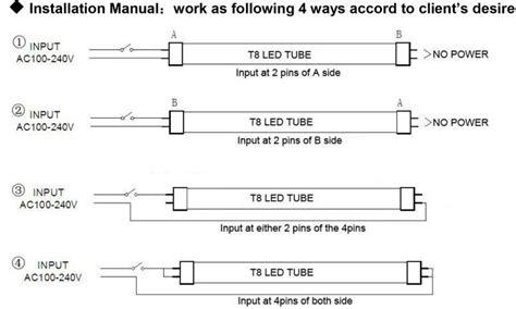 fluorescent 2 l ballast wiring diagram circuit diagram maker