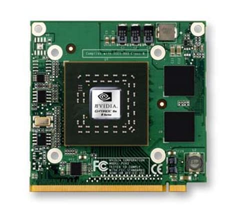 Graphic Card For Laptop how to upgrade nvidia mxm notebook graphics cards