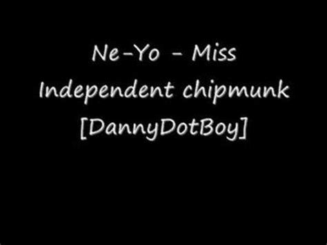 miss independent mp download alvin the chipmunks miss independent mp3 download