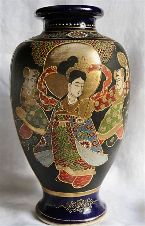Japanese Painted Vases by 17 Best Images About Porcelaine On Porcelain
