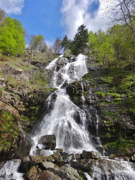 Zwarte Wandlen by Schwarzwald Hochstrasse Rijplezier Met Bezienswaardigheden