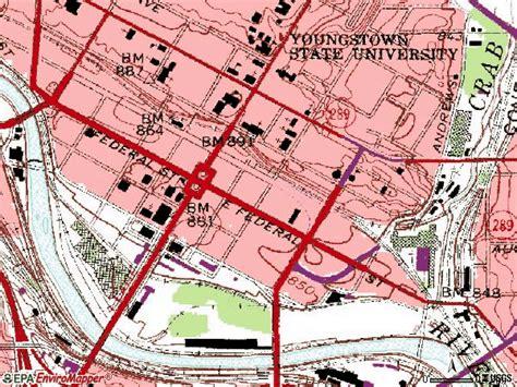 zip code map youngstown ohio 44503 zip code youngstown ohio profile homes