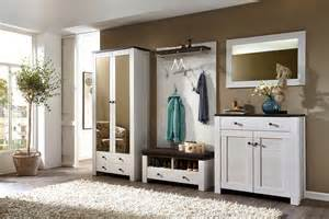 landhaus garderobe garderobe garderoben set dielenm 246 bel flur l 228 rche pinie