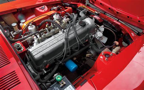 Datsun Engines by Datsun 240z Engine Bay Diagram Porsche 356 Engine Bay