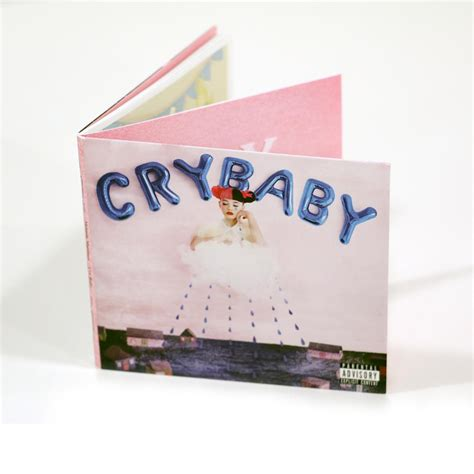 house of cry a novel books melanie martinez cry baby cd with storybook