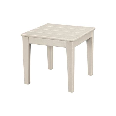 Patio Table Plastic Plastic Patio Side Table Designer Tables Reference