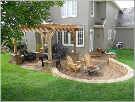 patio area small patio ideas to improve your small backyard area