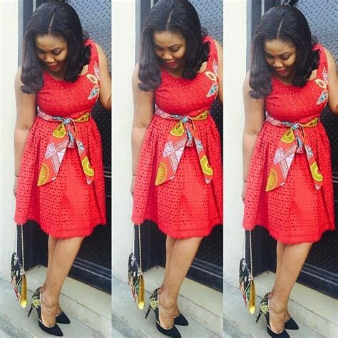 2015 latest ankara dress styles lovely asoebi ankara styles short gowns amillionstyles com