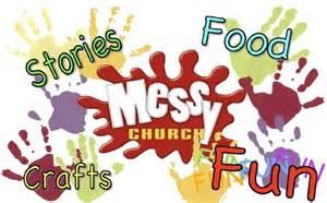 Lancaster united methodist church messy church