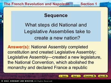 chapter 9 section 1 the market revolution answers world history ch 20 section 1 notes