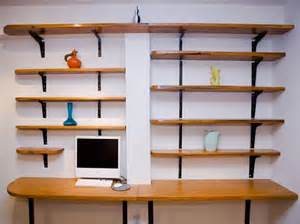wall hung shelving systems wall mounted shelving systems uk to use in your home