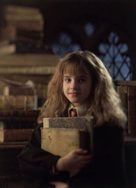 hermione granger in the 1st movoe who is hotter hermione granger or emma watson why quora